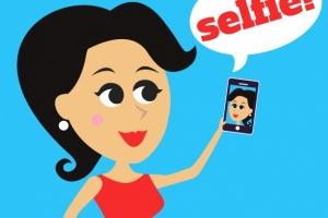 Selfie Contest!!