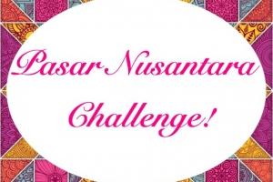PASAR NUSANTARA CHALLENGE!
