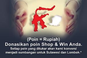 Pondok Indah Mall 27th Years