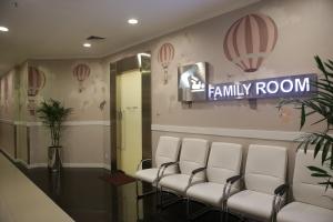 Fasilitas Family Room Pondok Indah Mall