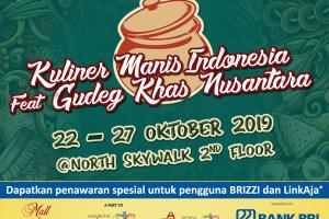 Kuliner Manis Nusantara