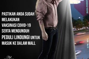 Pondok Indah Mall Re-Open!