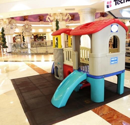 Playground  Pondok Indah Mall