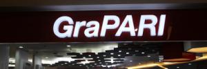 Grapari Telkomsel at Pondok Indah Mall