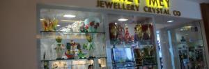Mey Mey Jewellery Crystal at Pondok Indah Mall