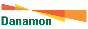 Bank Danamon at Pondok Indah Mall