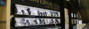 F. Xaverius Silver at Pondok Indah Mall