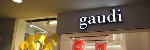 Gaudi at Pondok Indah Mall