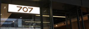 707 at Pondok Indah Mall