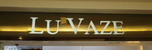 Lu Vaze at Pondok Indah Mall