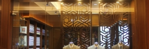 A Tham Tailor Int at Pondok Indah Mall