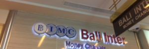 Bali Inter MC at Pondok Indah Mall