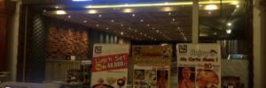Gyu-Kaku at Pondok Indah Mall
