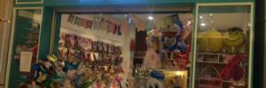Favor Party Supplies at Pondok Indah Mall