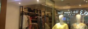 Kayin (Closed) at Pondok Indah Mall