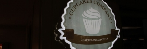 Cupcakes Company (closed) at Pondok Indah Mall