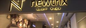 Newtrix at Pondok Indah Mall