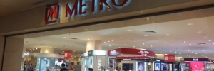 Metro Departement Store F1 at Pondok Indah Mall