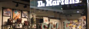 Dr Martens at Pondok Indah Mall