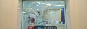 Wallstreet (Closed) at Pondok Indah Mall