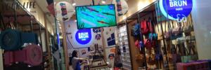 Brun Brun at Pondok Indah Mall
