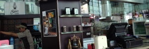 Celebes of Coffee at Pondok Indah Mall