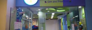 Little Jack Playgroup at Pondok Indah Mall