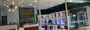 OPTIK SEIS SIGNATURE at Pondok Indah Mall