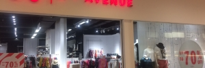 Ex. Electronic City (Temporary Store) at Pondok Indah Mall