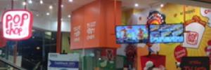 Happy Lemon at Pondok Indah Mall