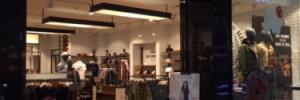 Ben Sherman at Pondok Indah Mall