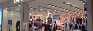 Calvin Klein at Pondok Indah Mall