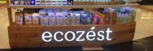 Ecozest at Pondok Indah Mall