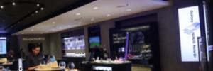 Samsung Experience Store at Pondok Indah Mall