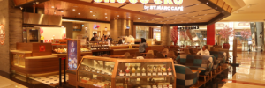 Chococro by St Marc Cafe at Pondok Indah Mall