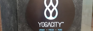 Yoga City (Closed) at Pondok Indah Mall