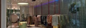 Callie at Pondok Indah Mall