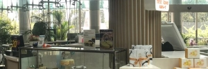 First Love Patisserie at Pondok Indah Mall