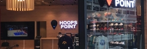 Hoops Point at Pondok Indah Mall