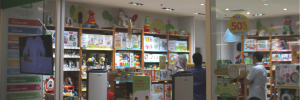 Mothercare Toodler & Early Learning Centre at Pondok Indah Mall