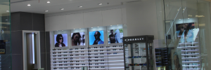 Optik Seis PIM 3 at Pondok Indah Mall
