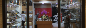 Swisza at Pondok Indah Mall