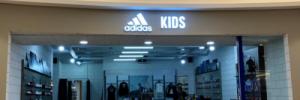 Adidas Kids at Pondok Indah Mall