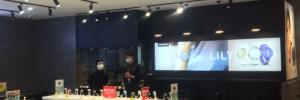 Garmin at Pondok Indah Mall