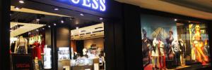 Guess at Pondok Indah Mall