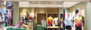 League Store at Pondok Indah Mall