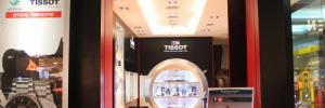 Tissot at Pondok Indah Mall