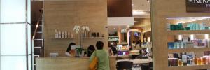 Alfons at Pondok Indah Mall