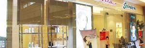 Bella Skincare & Svensons Hair at Pondok Indah Mall