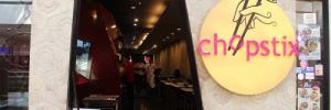 Chopstix at Pondok Indah Mall
